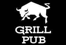 Логотип заведения GRILL PUB (Гриль Паб)