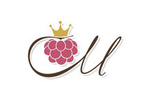 Логотип заведения Malina (Малина)