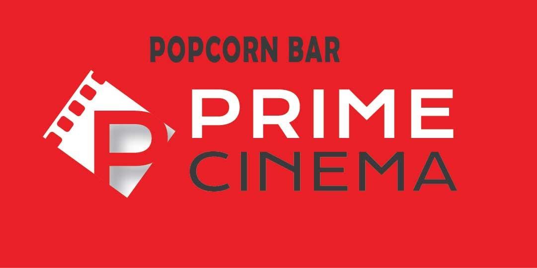 Логотип заведения Поп-корн бар кинотеатра Prime Cinema Nikopol (Прайм Синема Никополь)