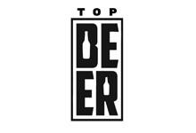 Логотип заведения TOP BEER