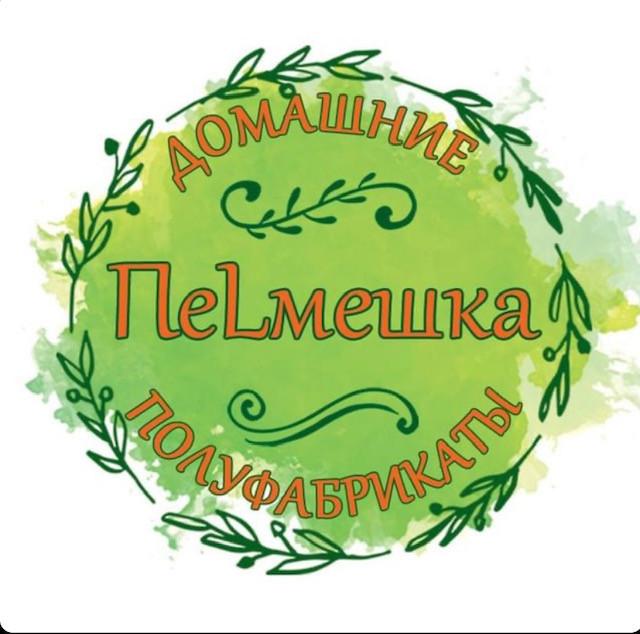 Логотип заведения Домашние полуфабрикаты
