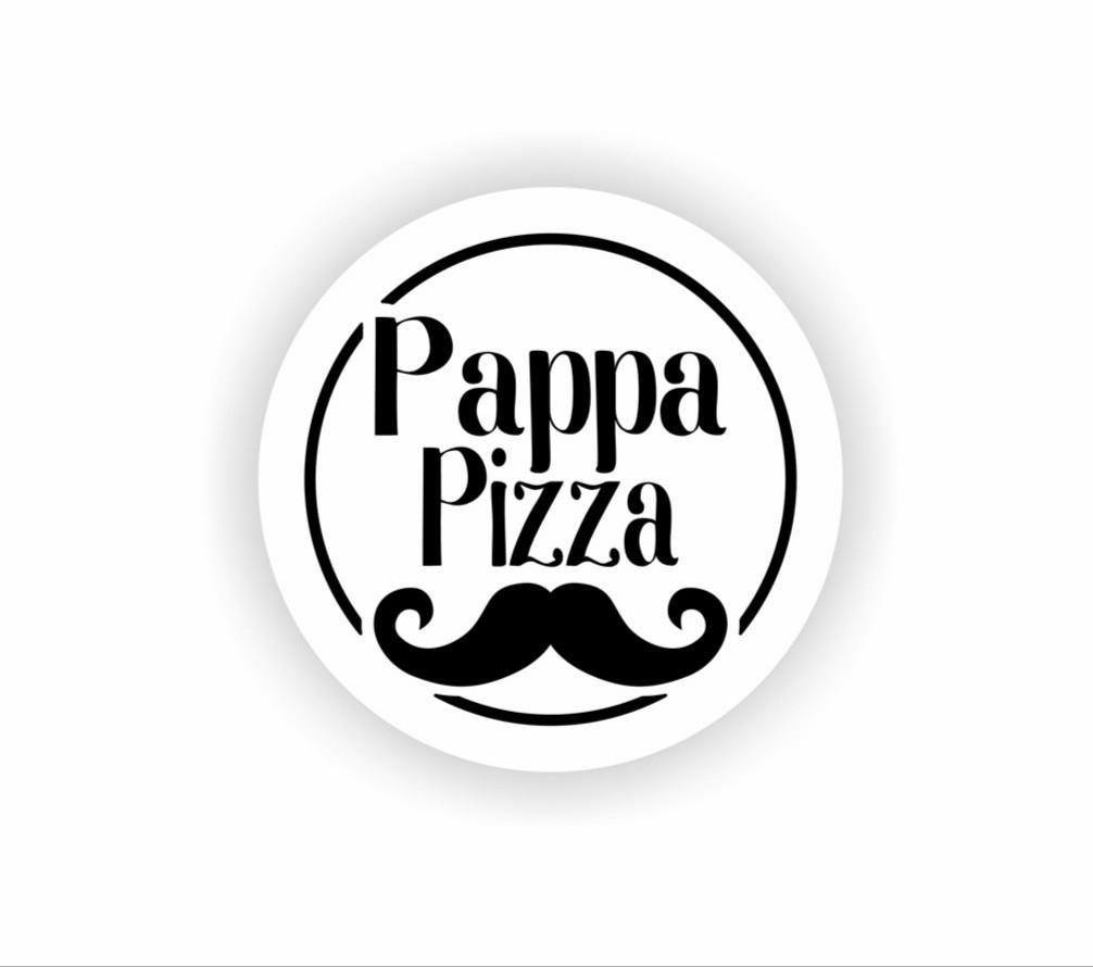 Логотип заведения Pappa Pizza
