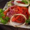 Овощи BBQ GRILL PUB (Гриль Паб)