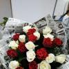 Дуэт Флористическая студия «Gloriа Day» - розы с бесплатной доставкой!