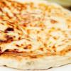 Хабизгина (с картофелем, сыром и зеленью) Хинкальня