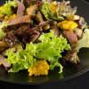 Салат из говядины и запеченных шампиньонов GRILL PUB (Гриль Паб)