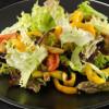 Салат из запеченных овощей GRILL PUB (Гриль Паб)