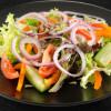 Салат из свежих овощей и семенами GRILL PUB (Гриль Паб)