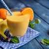 Смузи Апельсиново-банановый Франс.уа