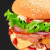 Гранд Чизбургер XXL GRILL PUB (Гриль Паб)