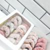Пончики дрожжевые (донатс) Sweet Cake. Кондитерская студия Ирины Поповой