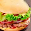 Гранд Гамбургер GRILL PUB (Гриль Паб)