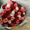 Три желания Флористическая студия «Gloriа Day» - розы с бесплатной доставкой!