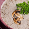Грибной крем-суп GRILL PUB (Гриль Паб)