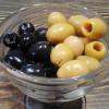 Маслины, оливки Пикничок