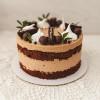 Птичье молоко шоколад Sweet Cake. Кондитерская студия Ирины Поповой