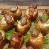 Картофель с беконом Пикничок
