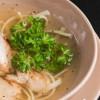 Куриный суп с лапшой GRILL PUB (Гриль Паб)