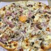 Карбонара Pappa Pizza