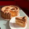 Торт Киевский Sweet Cake. Кондитерская студия Ирины Поповой