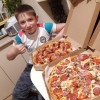 Фотоотзыв 54980 к Vitaliano Pizza