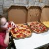Фотоотзыв 54975 к Vitaliano Pizza